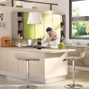Cucina Noemi Lube.Cucine Lube Moderne Cucine Pioda Arredamenti