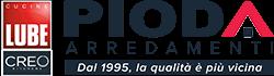PiodaArredamenti Logo